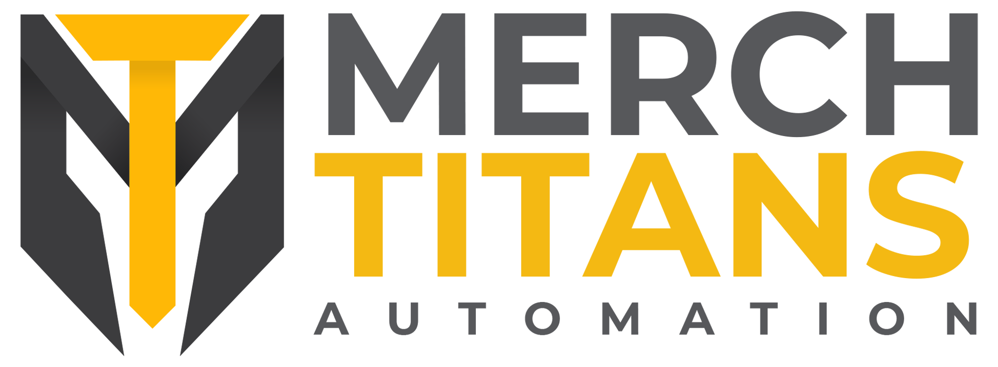 Merch Titans Automation - Print on Demand Upload Automation